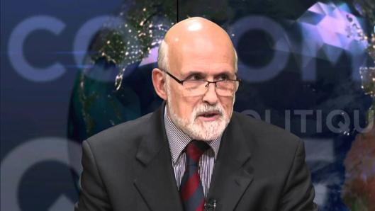 Conférence le mardi 14 mars d'Olivier Pichon sur la crise de régime dans informations royalistes